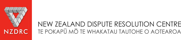 New Zealand Dispute Resolution Centre