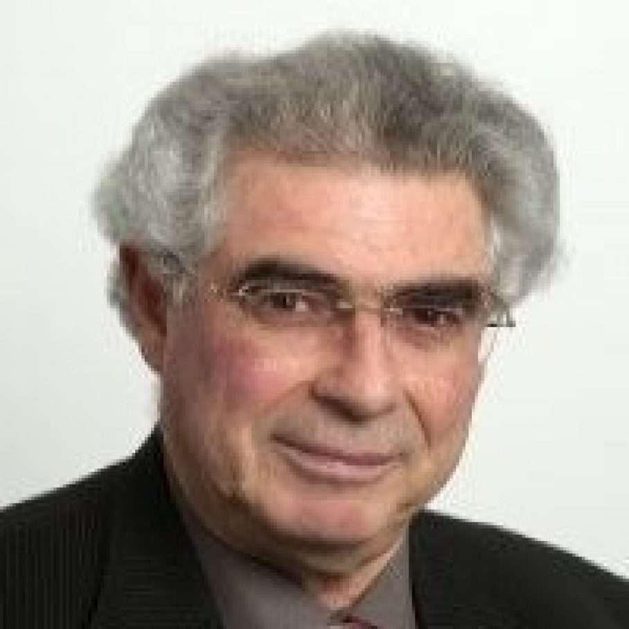 Derek Firth