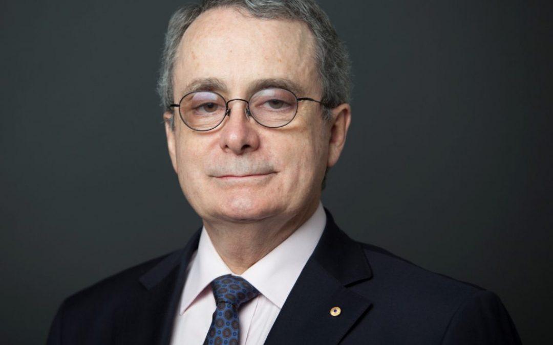 Professor Doug Jones