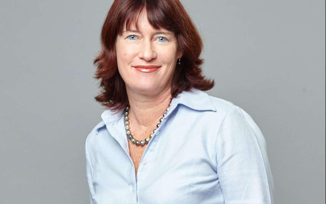 Melanie O'Neill