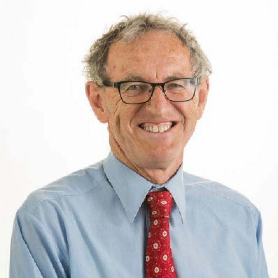 Nigel Dunlop